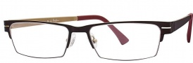 OGI Eyewear 4009 Eyeglasses Eyeglasses - 1247 Gunmetal