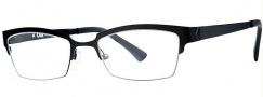 OGI Eyewear 4501 Eyeglasses Eyeglasses - 1202 Black