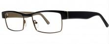 OGI Eyewear 4502 Eyeglasses Eyeglasses - 443 Green Demi / Green
