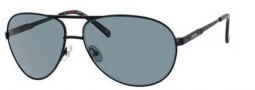 Carrera X-Cede 7013/S Sunglasses Sunglasses - 003P Matte Black (RH Gray Polarized Lens)