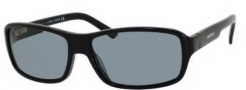 Carrera X-Cede 7024/S Sunglasses Sunglasses - 807P Black (RH Gray Polarized Lens)