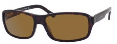 Carrera X-Cede 7024/S Sunglasses Sunglasses - 086P Dark Havana (RI Brown Polarized Lens)