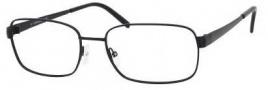 Chesterfield 18 XL Eyeglasses Eyeglasses - 0003 Matte Black