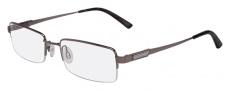 Flexon 482 Eyeglasses Eyeglasses - 033 Gunmetal