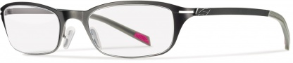 Smith Optics Camby Eyeglasses Eyeglasses - Dark Ruthenium R80