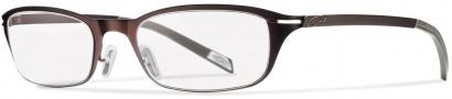 Smith Optics Camby Eyeglasses Eyeglasses - Matte Brown TRF