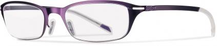 Smith Optics Camby Eyeglasses Eyeglasses - Matte Violet H2L