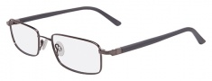 Flexon 666 Eyeglasses Eyeglasses - 033 Gunmetal