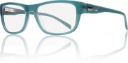 Smith Optics Clancy Eyeglasses Eyeglasses - Aqua PPX