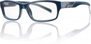Smith Optics Claypool Eyeglasses Eyeglasses - Blue Avio 481