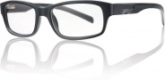 Smith Optics Claypool Eyeglasses Eyeglasses - Matte Black 807