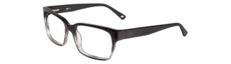 JOE Eyeglasses JOE 4018 Eyeglasses Eyeglasses - Black Fade