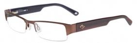 JOE Eyeglasses JOE 4017 Eyeglasses Eyeglasses - Coffee