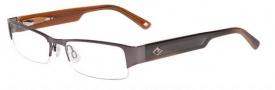 JOE Eyeglasses JOE 4017 Eyeglasses Eyeglasses - Gravel