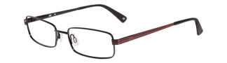 JOE Eyeglasses JOE 4015 Eyeglasses Eyeglasses - Black