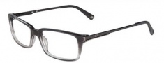 JOE Eyeglasses JOE 4013 Eyeglasses Eyeglasses - Dark Smoke Fade
