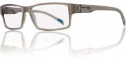 Smith Optics Brogan Eyeglasses Eyeglasses - Matte Gray I9Z