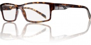 Smith Optics Brogan Eyeglasses Eyeglasses - Havana UZH