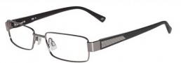 JOE Eyeglasses JOE 4010 Eyeglasses Eyeglasses - Gunmetal