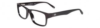 Joseph Abboud JA4022 Eyeglasses Eyeglasses - Black