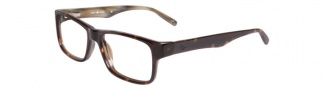 Joseph Abboud JA4022 Eyeglasses Eyeglasses - Tortoise Horn