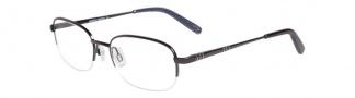 Joseph Abboud JA4021 Eyeglasses Eyeglasses - Black