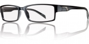 Smith Optics Fader Eyeglasses Eyeglasses - Black D28