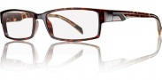Smith Optics Fader Eyeglasses Eyeglasses - Havana UZH
