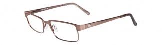 Joseph Abboud JA4020 Eyeglasses Eyeglasses - Cigar