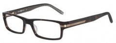 Joseph Abboud JA4019 Eyeglasses Eyeglasses - Brown Label