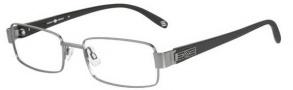 Joseph Abboud JA4018 Eyeglasses Eyeglasses - Steel