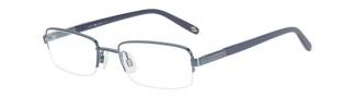 Joseph Abboud JA4017 Eyeglasses Eyeglasses - Blue