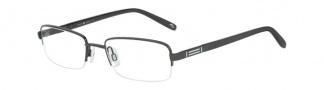 Joseph Abboud JA4017 Eyeglasses Eyeglasses - Jet