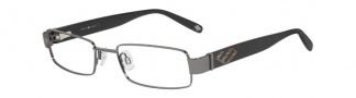 Joseph Abboud JA4016 Eyeglasses Eyeglasses - Gun Wood