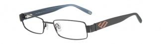 Joseph Abboud JA4016 Eyeglasses Eyeglasses - Jet Wood