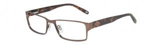 Joseph Abboud JA4015 Eyeglasses Eyeglasses - Coffe Wood