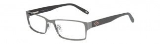 Joseph Abboud JA4015 Eyeglasses Eyeglasses - Steel Wood