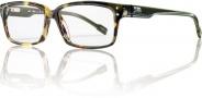 Smith Optics Intersection 3 Eyeglasses Eyeglasses - Tortoise Army TTA