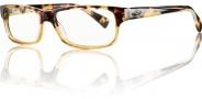 Smith Optics Oceanside Eyeglasses Eyeglasses - Amber Split AMB