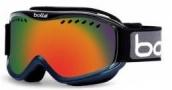 Bolle Carve Goggles Goggles - 21107 Black Blue Fade / Sunrise