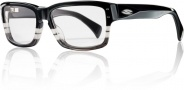 Smith Optics Chemist Eyeglasses Eyeglasses - Black Stripe 414