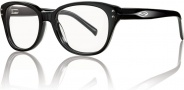 Smith Optics Devlin Eyeglasses Eyeglasses - Black 807