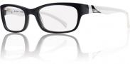 Smith Optics Heartbreak Eyeglasses Eyeglasses - Black White RT2