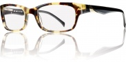 Smith Optics Confession Eyeglasses Eyeglasses - Havana Black M4S
