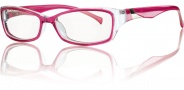Smith Optics Delaney Eyeglasses Eyeglasses - Rose Crystal WQG