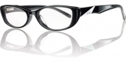 Smith Optics Debut Eyeglasses Eyeglasses - Black 807