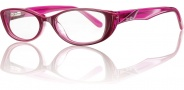Smith Optics Debut Eyeglasses Eyeglasses - Burgundy Fuschia AKZ