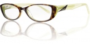 Smith Optics Debut Eyeglasses Eyeglasses - Havana Green AK4