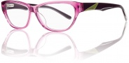 Smith Optics Rockaway Eyeglasses Eyeglasses - Rose Violet OW6