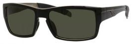 Smith Optics Outlier Sunglasses Sunglasses - 0D28 Black (IN graygreen polarized lens)